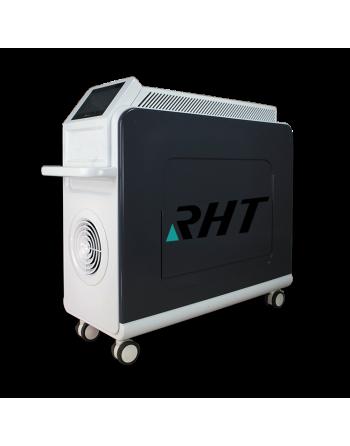 Mobile Air Filtration Unit