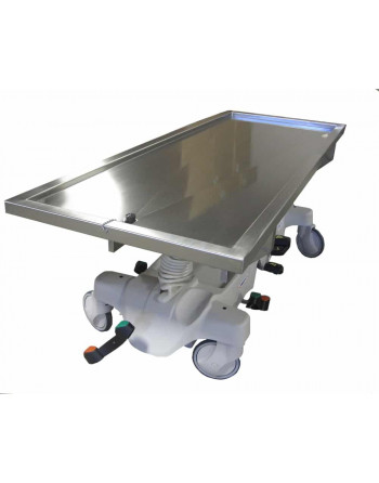 Hydraulic Autopsy...