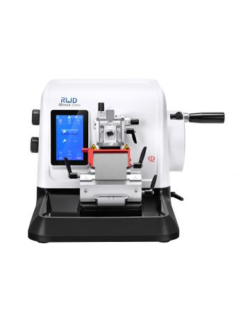 Minux Semi Automated Microtome