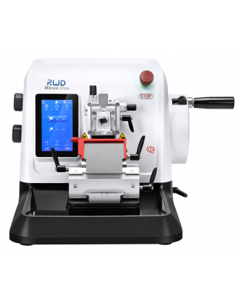 Minux Automated Microtome
