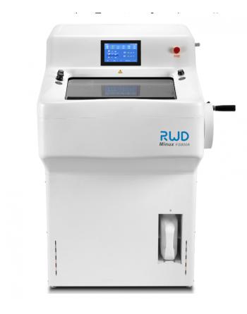 Minux Automated Cryostat