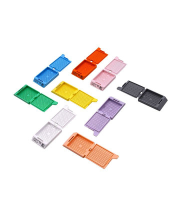 Biopsy Cassettes - Pyramid...