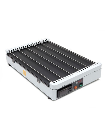Large Slide Drying Hot Plate